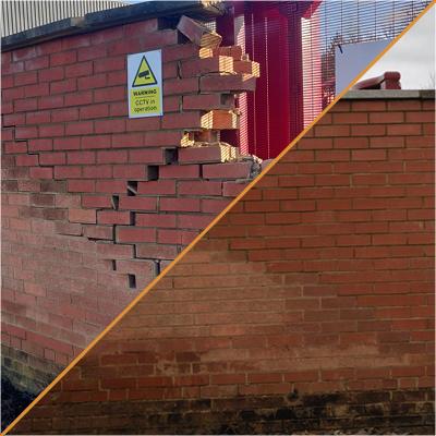 Feature Image Riwal Brick Wall